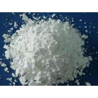 Buy cheap Other Chemicals Calcium chloride product