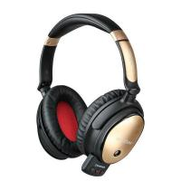Buy cheap 2016 Bluetooth 4.0 Wireless Noise Cancelling headphone Stereo Earbuds Earphones Headphone With Mic product
