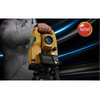 China Total Station TOPCON GTS-1002 on sale