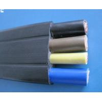 Buy cheap Flat PVC/Rubber Submersible Cable product
