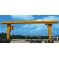 Box type calabash gantry crane