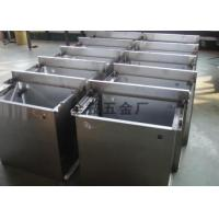 Buy cheap Positioning side panel Cabinet bending welding product