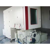 Buy cheap Three integrated temperature and humidity vibration test chamber product