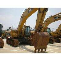 Buy cheap Used Caterpillar 330C Excavato from wholesalers