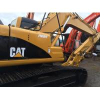 Buy cheap Used Caterpillar 320DL Excavat from wholesalers