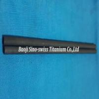 Buy cheap Titanium anode iridium oxide from wholesalers