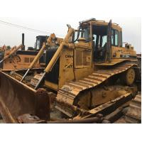 Buy cheap Used Caterpillar D6H Dozers from wholesalers