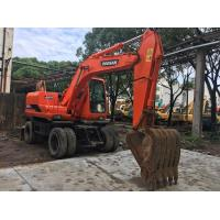 Buy cheap Used DOOSAN DH150-7 Excavator from wholesalers
