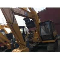Buy cheap Used Caterpillar E70B Excavato from wholesalers