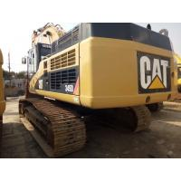 Buy cheap Used Caterpillar 345D Excavato from wholesalers
