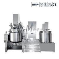 Buy cheap PLC control vacuum mixer from wholesalers