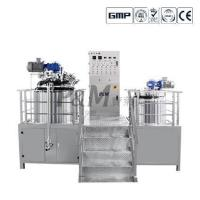 Buy cheap PVM-B Fixed Type Emulsifying Mixer from wholesalers