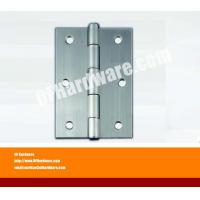 Buy cheap Full Mortise HingeStandard Type from wholesalers