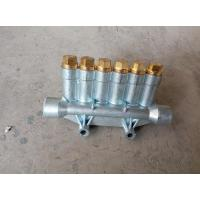 Buy cheap Six head distributor from wholesalers