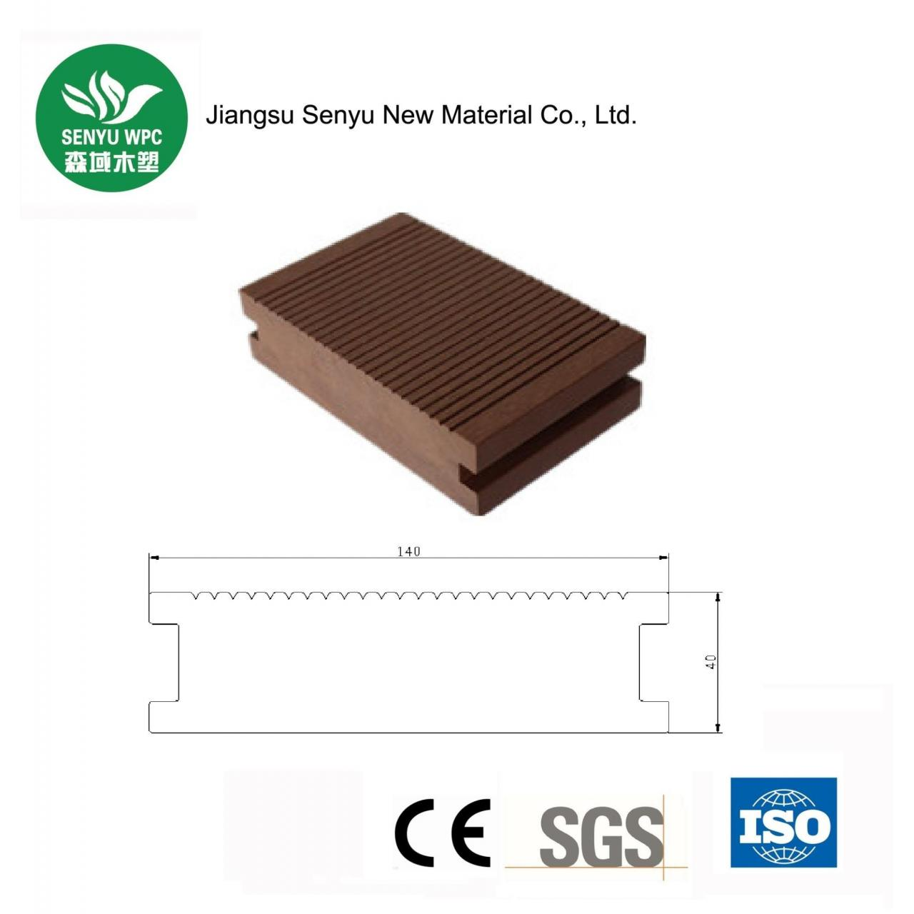 Buy cheap SY140S40 Solid Flooring from wholesalers