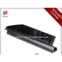 Buy cheap Custom Moving Walk Skirting Brush With Plastic Base from wholesalers