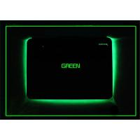 Buy cheap LED light Glowing Gaming Mouse Pad H608 from wholesalers