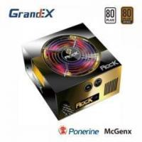 Buy cheap Power Supply 80Plus Gold Standard Full Modular 700W from wholesalers