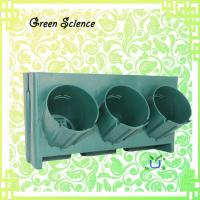 Buy cheap PV425 plastic green wall container,vertical wall ,Automatic irrigation,indoor and outdoor from wholesalers