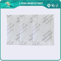Good Quality Effective low cost montmorillonite desiccant