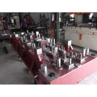 China Casting stamping mould tooling design & manufacture Die