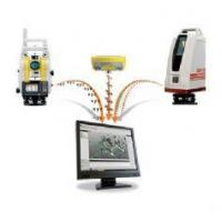 China Surveying Equipment Home X-Pad MPS Software on sale