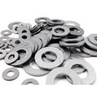 Buy cheap CNC co2 laser cutting custom metal stamping part from wholesalers