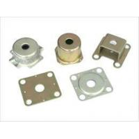Buy cheap Hot sale excellent quality custom metal stamping part from wholesalers
