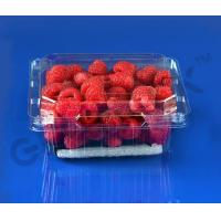 Strawberry box Raspberry box Model:XT101216