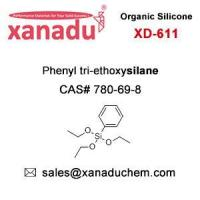 Buy cheap Phenyl & Sulfur CAS# 780-69-8 Silane XD-611 product