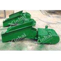 Buy cheap Electromagnetic Vibrating Feeder product