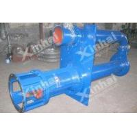 Buy cheap Submerged Slurry Pump product