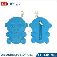 Silicone Gifts Silicone Coin Purse