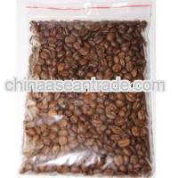 Agriculture screen+17 Arabica Roasted Coffee Beans ,guarantee quality