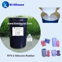 Buy cheap RTV-2 Silicone Rubber for candle mold product