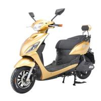 Buy cheap 60V 1500W Functional Type Adult Electric Motorcycle product