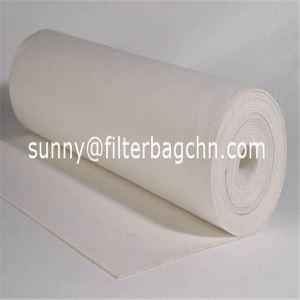 Quality High Temperature PTFE Needle Felt for Waste Incineration for sale