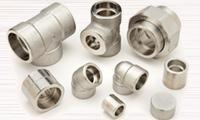 Buy cheap Forged Socket weld Pipe Fittings product
