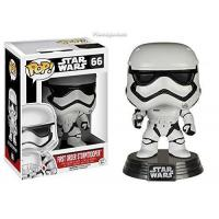 China Funko Star Wars: The Force Awakens - Pop! Storm trooper on sale