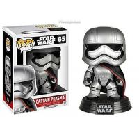 China Funko Star Wars: The Force Awakens - Pop! Captain Phasma on sale