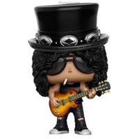 Buy cheap Funko Funko POP Rocks: Slash Action Figure (Vinyl Figure) product