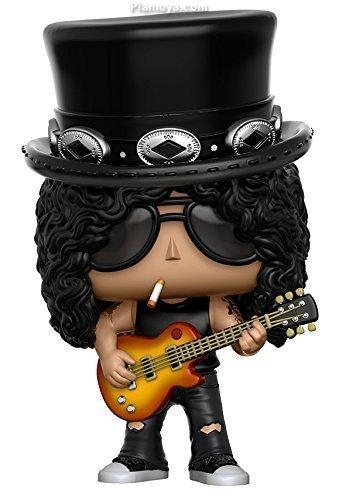 China Funko Funko POP Rocks: Slash Action Figure (Vinyl Figure)