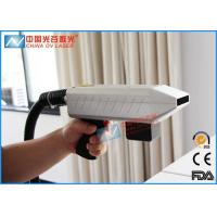 Buy cheap Weld Residue Laser Mould Cleaning Machine Air Cooling Way With CE product