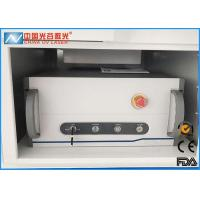 Buy cheap CE 200 Watt Handheld Clean Laser Machine For Stain Removal from wholesalers