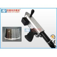Buy cheap 50 Watt Tyre Mould Laser Cleaning Equipment For Selective Paint Removal product