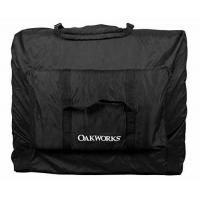 Buy cheap Oakworks Essential Carry Case, Black, X-Large, 2 Pound product