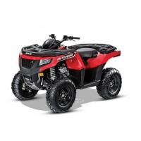 Arctic cat Alterra 550 ATV 2016