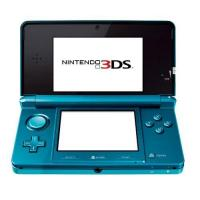 Buy cheap Brand Laptop & Ultrabook Nintendo 3DS SYSTEM GAMING brand new AQUA BLUE 3D product
