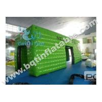 AST003 Air sealed Tent