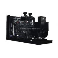 Buy cheap Shangchaigufen (SHANG) series diesel generator sets from wholesalers